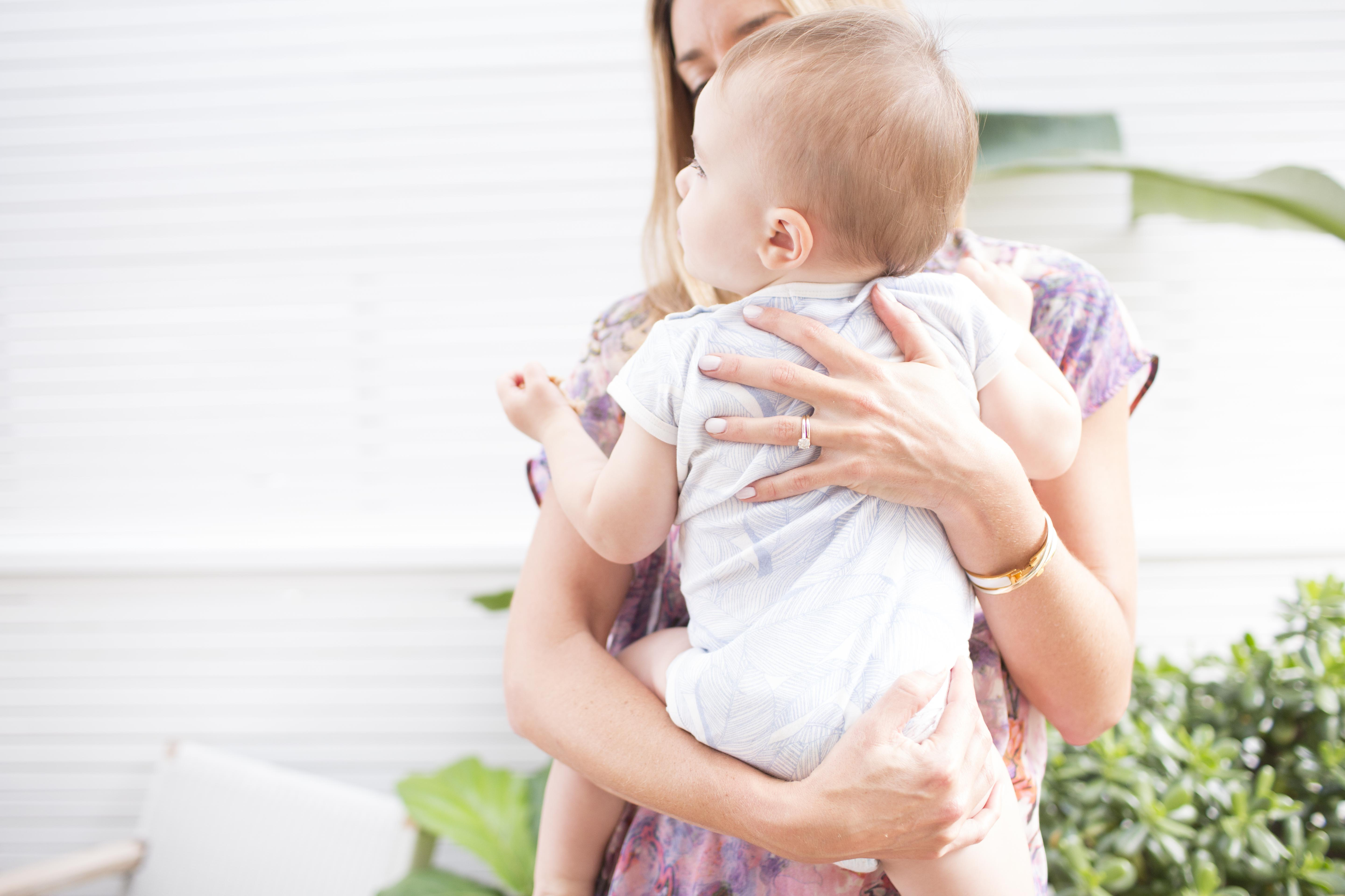 5 Ways to Prevent Burnout in Motherhood